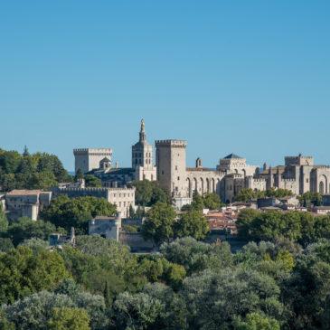 Avignon, a cidade dos papas