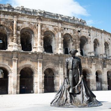 O que fazer em Nîmes
