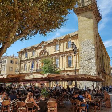 O que fazer em Aix-en-Provence