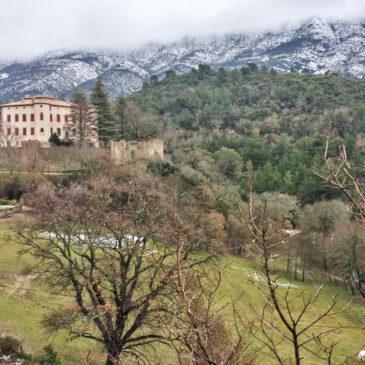 Vauvenargues, Picasso e uma trilha fácil pela Sainte Victoire