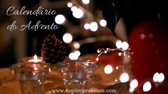 Calendário do Advento: contagem regressiva até o Natal
