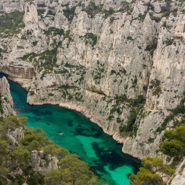 Caminho das pedras: como chegar nas Calanques