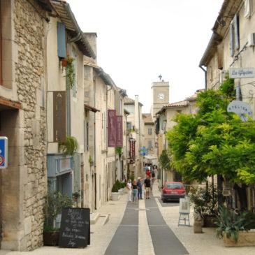O que fazer em Saint-Rémy-de-Provence