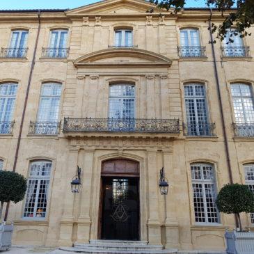 Aix-en-Provence: Caumont Centre d'Art