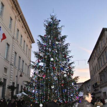 Carpentras Noëls Insolites: festival de natal na Provence