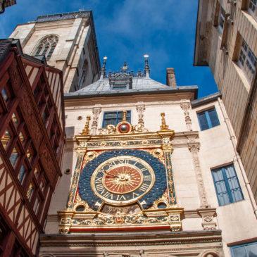 O que visitar em Rouen: principais atrações da capital da Normandia
