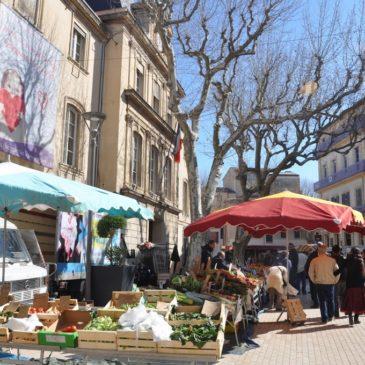 Carpentras: degustando as autênticas delícias provençais