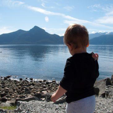 Canadá com bebê, nosso roteiro de duas semanas