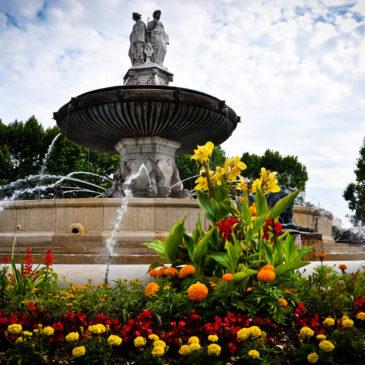 5 coisas pra fazer em Aix-en-Provence