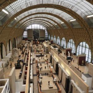 Museu d'Orsay
