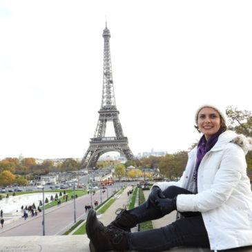 IV EEBB Paris: Encontro Europeu de Blogueiros Brasileiros