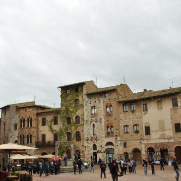 Que fazer em San Gimignano em poucas horas