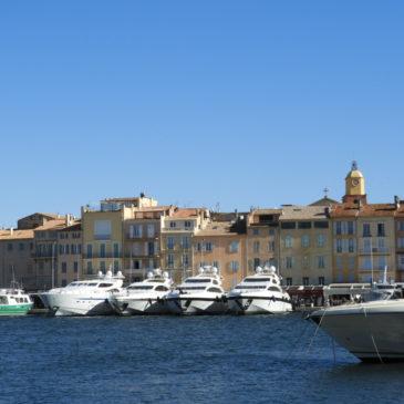O que fazer em Saint Tropez
