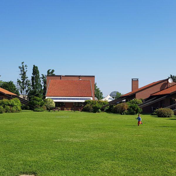 Nosso hotel em Serravalle Scrivia
