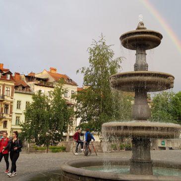Roteiro norte da Itália e Eslovênia: nossa viagem de carro de 10 dias