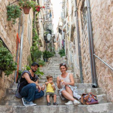Roteiro Croácia, Bósnia-Herzegovina e Montenegro: duas semanas de viagem
