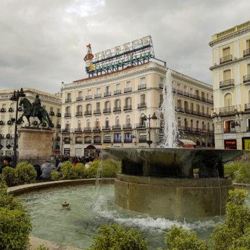 V Encontro Europeu de Blogueiros Brasileiros em Madrid