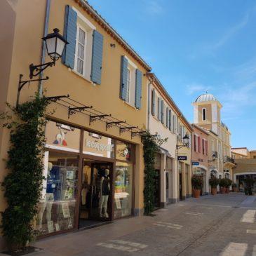 Compras na Provence: conheça o outlet Village des Marques